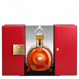 Louis XIII, Cognac