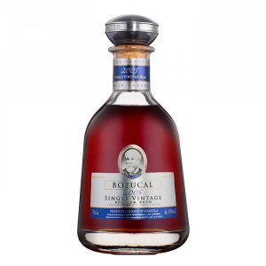 2005 Single Vintage Rum
