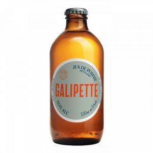 Galipette Apfelsaft