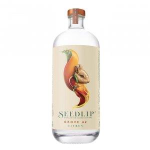 Seedlip Grove 42, alkoholfreier Gin