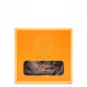 Florentine Orange Zartbitter