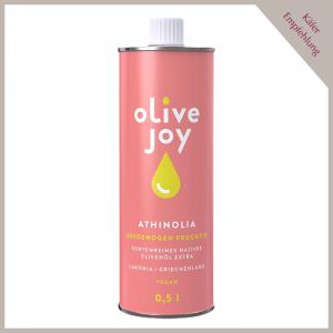 Athinolia natives Olivenöl extra