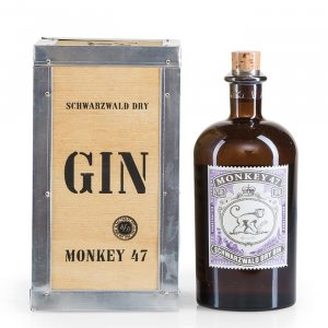 Monkey 47 Gin von Black Forest Distillers