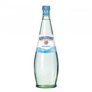 Gerolsteiner Mineralwasser Naturell 0,75