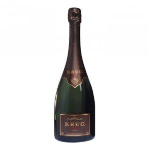 2006 Vintage, Champagne, Frankreich