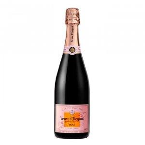 Rosé Brut, Champagne, Frankreich