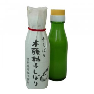 Yuzu-Saft