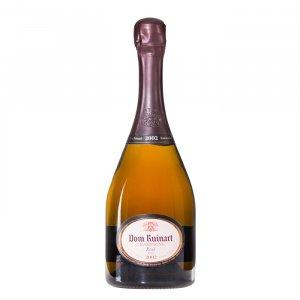 2004 Dom Ruinart Rosé Brut, Champagne, Frankreich