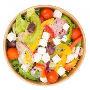 Käfer Griechischer Salat