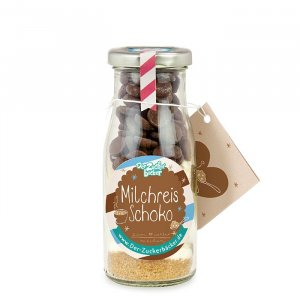 Milchreis Schoko