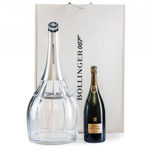 1988 R.D. Spectre Crystal Set 007, Champagne, Frankreich