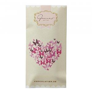 Schmetterling Mini Schokolade