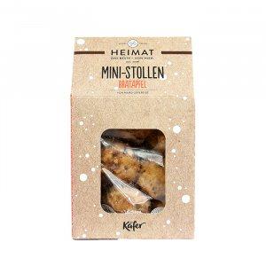 Käfer Mini Stollen Bratapfel jetzt bei Feinkost Käfer online kaufen!