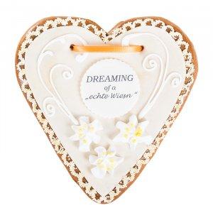 Lebkuchenherz Dreaming