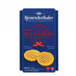 Brat- und Grilltaler Chili