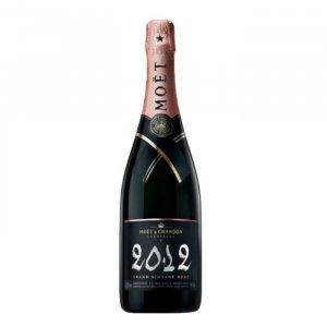 2013 Grand Vintage Rosé, Champagne, Frankreich