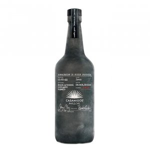 Tequila Casamigos Mezcal