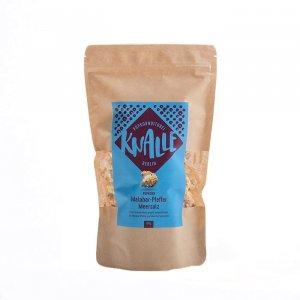 Popcorn mit Malabar-Pfeffer & Meersalz