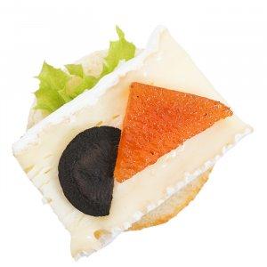 Brie de Meaux Canapé