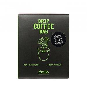 Bio Drip Coffee Bag, Nicaragua