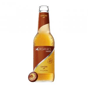 Organics Ginger Ale