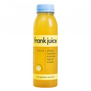 Frank´s Juice Smoothie