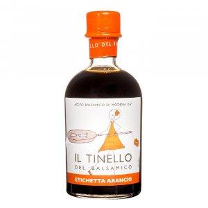 Il Tinello del Balsamico Etichetta Orange jetzt bei uns online bestellen.