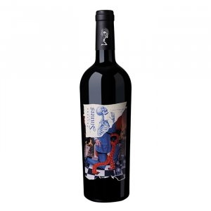 Red Blend Prayers of Sinners von Prayers of Sinners and Saints