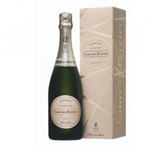 Harmony Demi-Sec, Champagne, Frankreich