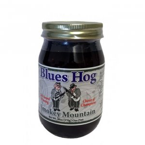 Smokey Mountain BBQ Sauce