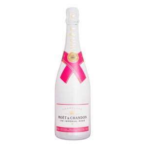 Champagner, Ice Imperial Rose