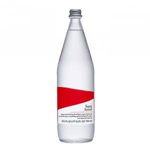 Sant Aniol Mineralwasser prickelnd