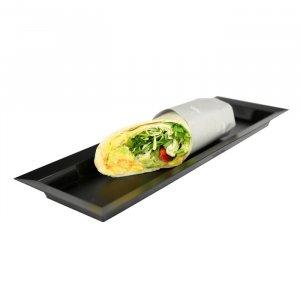 Dünner Teig mit leckerer Füllung – das sind die beliebten Wraps. Täglich stellen die Käfer Manufakturen im Münchener Stammhaus frische Wraps mit delikaten Füllungen her. Die handgedrehten Sandwiches werden liebevoll mit Fleisch, Fisch oder vegetarisch bel