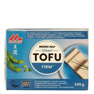 Tofu hart