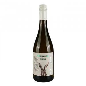 Hase Sauvignon Blanc von Kühling-Gillot