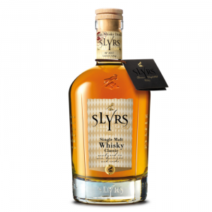 Single Malt Whisky Classic von Slyrs