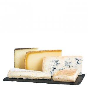 Käse Probier Package, 5 Sorten