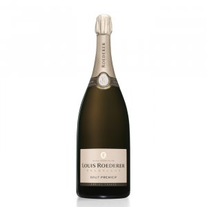 Brut Premier, Methusalem, Champagne, Frankreich