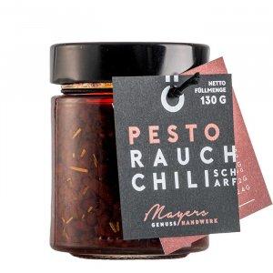 Pesto Rauch Chili