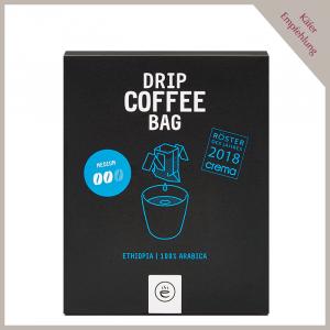 Drip Coffee Bag Ethiopia
