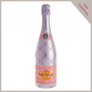 Champagner, Rich, Rosé