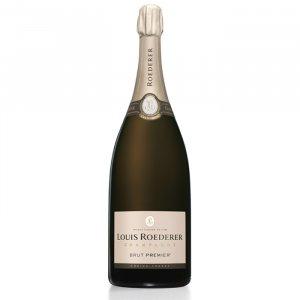 Champagner Brut Premier, Nebukadnezar