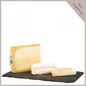 Käse Überraschungspaket, 3 Stück