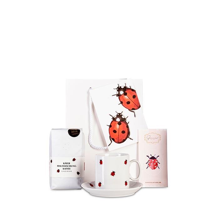 Käfer Kaffeerunde
